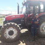 9.Mecanización agricola
