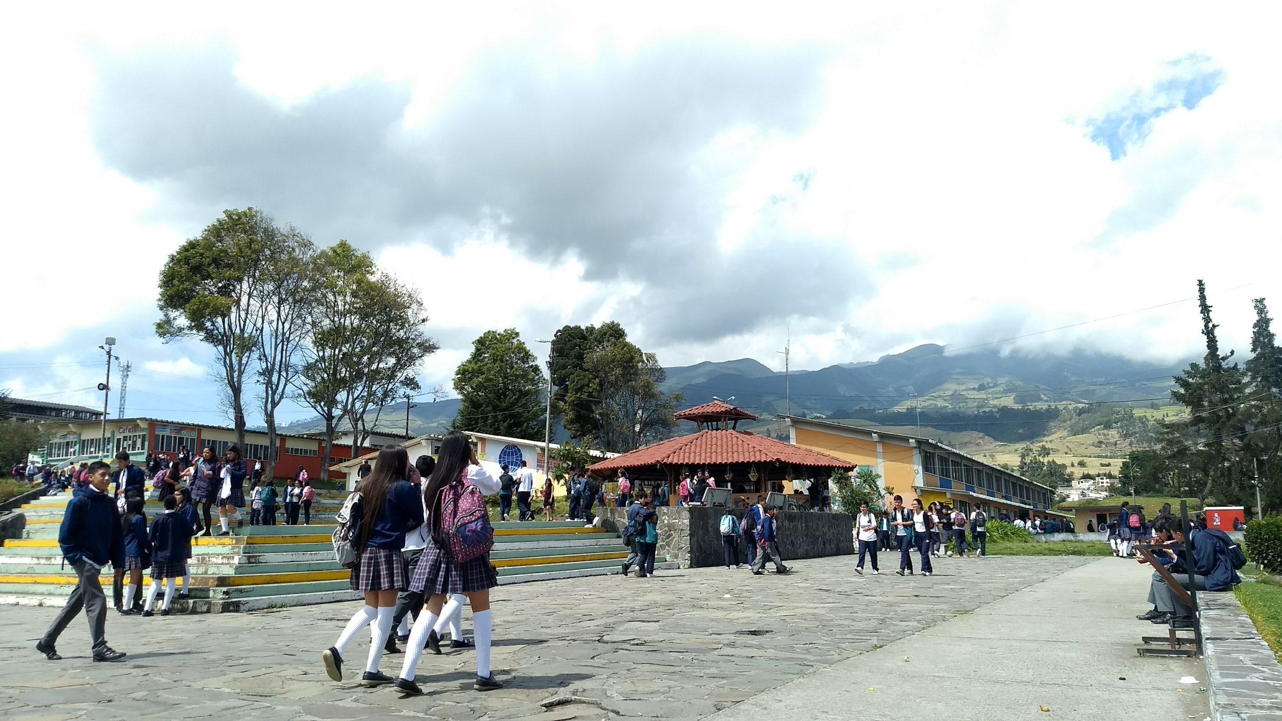 campus sede principal